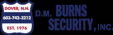 Burns Security